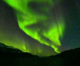 Aurores boreales Actique et Antarctique | Les Mondes Polaires