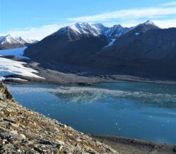 Fjord Actique et Antarctique | Les Mondes Polaires