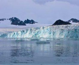 Glacier Actique et Antarctique | Les Mondes Polaires