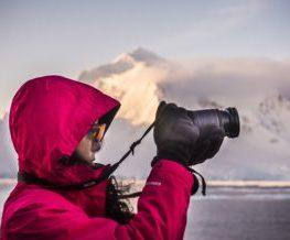 Photographie activite des regions polaires Arctique et Antarctique   Les Mondes Polaires