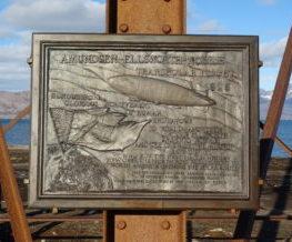 Site historique Actique et Antarctique | Les Mondes Polaires