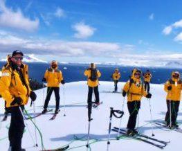 Ski de fond activite des regions polaires   Les Mondes Polaires
