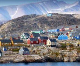 Village traditionnel Actique et Antarctique | Les Mondes Polaires