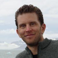 Notre expert des régions polaires Alexandre Mauron | Les Mondes Polaires