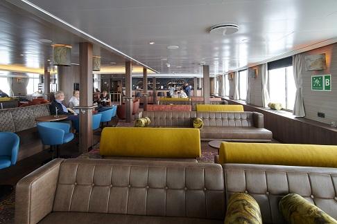 Salon du bateau d'expédition Hondius - Région polaire | Les Mondes Polaires