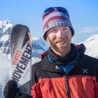 Notre expert des régions polaires Hubert Vereecke | Les Mondes Polaires
