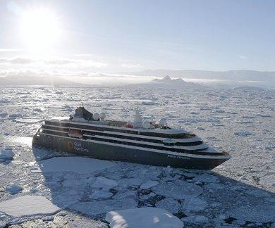 Bateau d'expédition World Explorer - Région polaire | Les Mondes Polaires