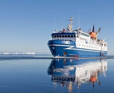 Cabine triple du bateau d'expédition Ocean Nova - Région polaire | Les Mondes Polaires