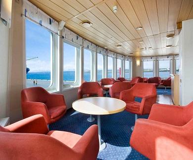 Salon du bateau d'expédition Ocean Nova - Région polaire | Les Mondes Polaires