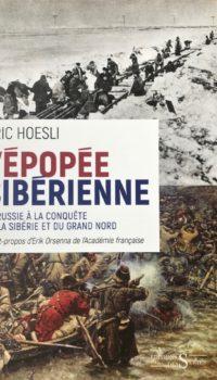 Livre sur épopéé siberienne | Les Mondes Polaires