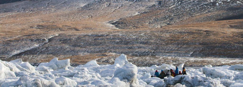 Passage du Nord-Est du Kamtchatka à Murmansk - Arctique russe | Les Mondes Polaires