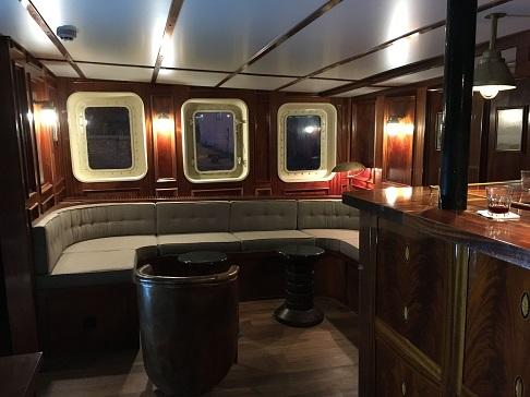 Salon du bateau d'expedition Balto - région polaire | Les Mondes Polaires