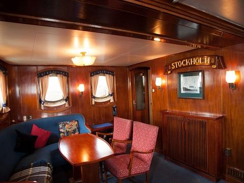 Salon du bateau d'expedition Stockholm - région polaire | Les Mondes Polaires